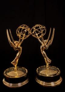 The Well 2 Time Emmy Award Winners